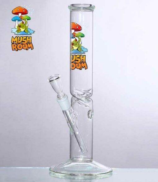 BONG ICE MUSHROOM 40cm